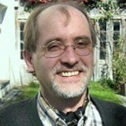Prof. P. Dr. Jan-Bernd Elpert OFMCap