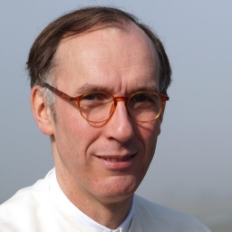 Prof. P. Dr. Rudolf B. Hein O.Praem