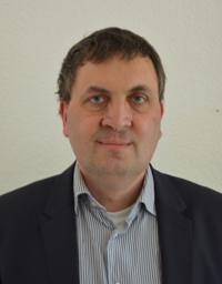 Prof. P. Dr. Thomas Eggensperger OP