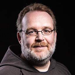 Br. Harald Weber