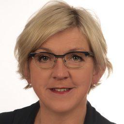 Dr. Mechthild Buiker-Brinker