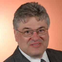 Prof. Dr. Klaus-Bernward Springer
