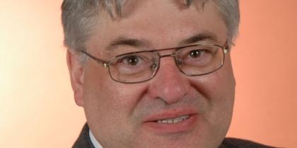 Antrittsvorlesung von Prof. Dr. Klaus-Bernward Springer