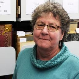 Frau Cornelia Erchinger