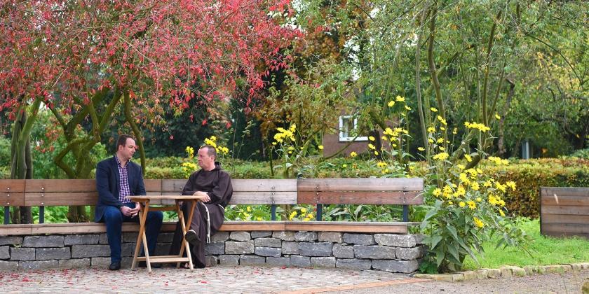 """SYMPOSIUM """"Werte, Sinn und Spiritualität in der Management- und Führungspraxis – Wie führen wir?"""""""