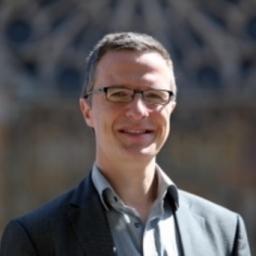 Prof. Dr. Stephan Winter