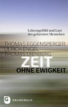 """Buch """"Zeit ohne Ewigkeit"""" von Dozierenden der PTH stark nachgefragt"""