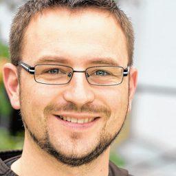 Br. Dr. Stefan Walser OFMCap