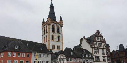 Kirche(n) in der Stadt
