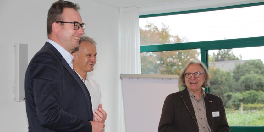 Internationales Symposium zu Werten, Sinn und Spiritualität in der Management- und Führungspraxis