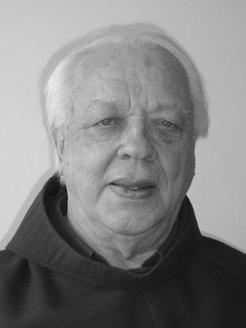 Die PTH trauert um Prof. P. Dr. Ildefons Vanderheyden OFM