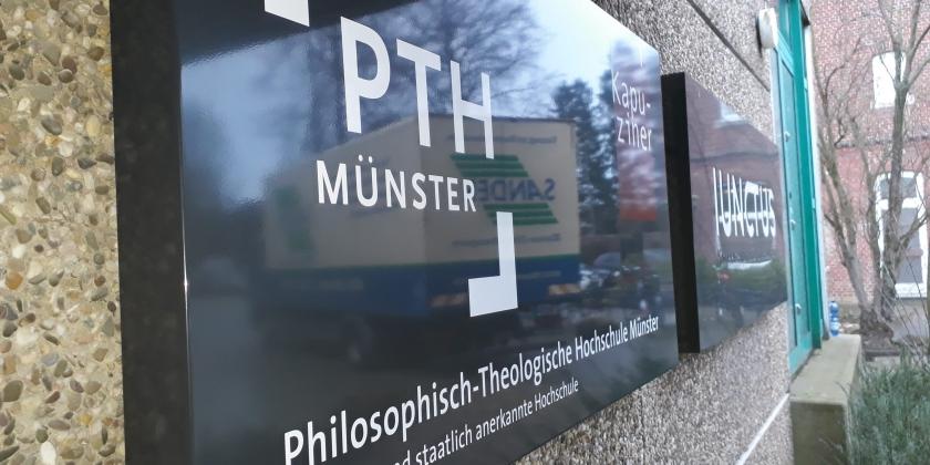 Umzug geschafft – PTH bezieht neuen Standort
