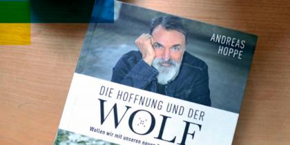 – VERSCHOBEN – ZuGast! PTH-Abend am Kloster startet mit Andreas Hoppe-Lesung
