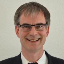 Prof. Dr. Gerhard Hotze