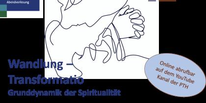 RINGVORLESUNG Wandlung – Transformatio