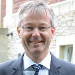 Prof. Dr. Norbert Köster