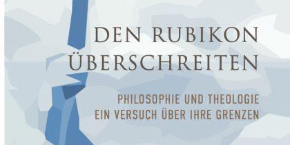 Publikationshinweis: DEN RUBIKON ÜBERSCHREITEN