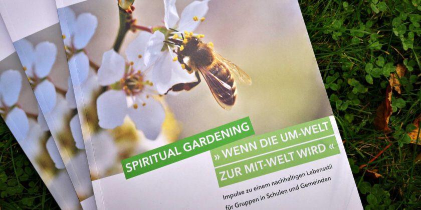 ITZ veröffentlicht Broschüre mit Impulsen zu einem nachhaltigen Lebensstil