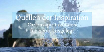 Ringvorlesung Ordensspiritualitäten: Die Spiritualität der Franziskaner